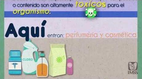 Como prevenir una intoxicación