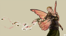Fairy Queen by Kitty