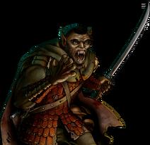 Jotun Warrior by BfW