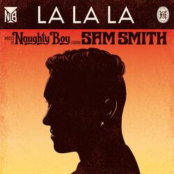 Lalala-smith naughtyboy