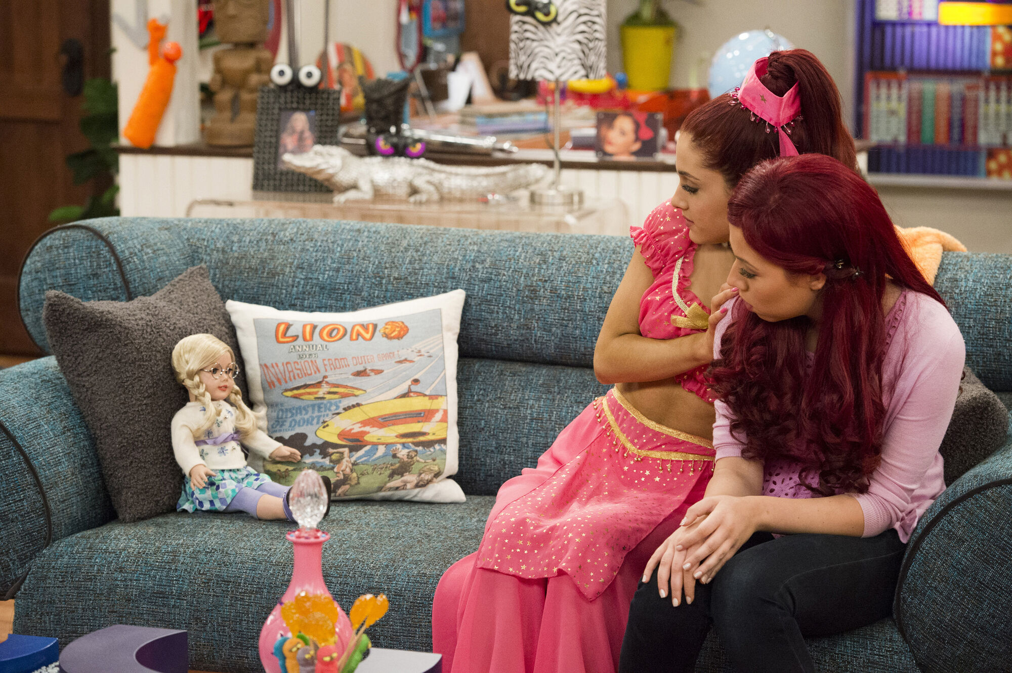 dollsitting sam and cat wiki fandom powered by wikia 17027 | 2000 cb 20140109022049