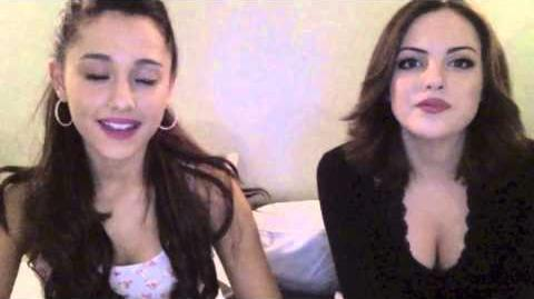Ari & Liz Answer Your Questions