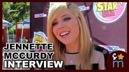 Jennette McCurdy on VINES, Music, & SAM & CAT - Exclusive Interview