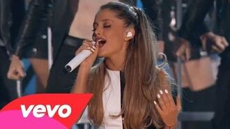 Ariana Grande, Iggy Azalea - Problem (Billboard Music Awards 2014)