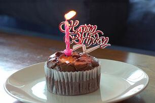 Happy Birthday Grace!