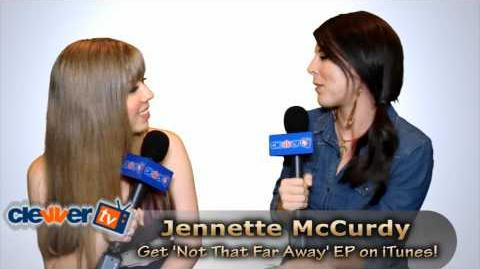 Jennette McCurdy Music Interview
