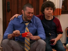 Dice and Goomer in MommaGoomer