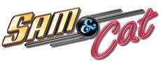 Sam & Cat logo