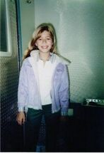 Young Jennette McCurdy