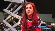 Dan Schneider Presents Ariana Grande and Matt Bennett on set SUPERCUT KillerTunaJump