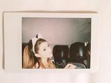 Ariana Grande/2014