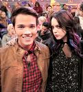 Freddie and Jade