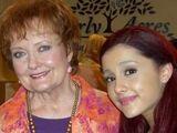 Ariana and Maree