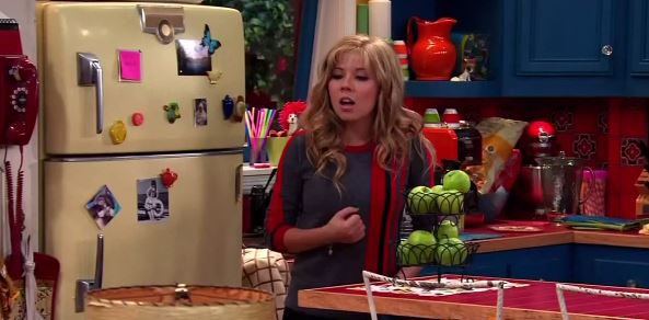 Image - Sam standing in the kitchen.png | Sam and Cat Wiki ...