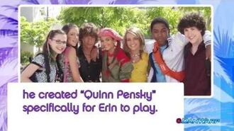 Zoey 101 Fun Facts!