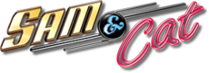 Sam and Cat Wiki logo