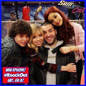 goomer from sam and cat