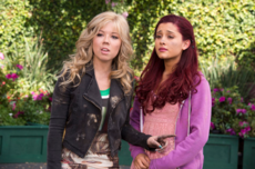 Sam and Cat in the Pilot