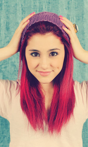 Ariana Grande Tomboy. Biographical Information. Full Name. Lily Valentine
