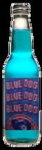 Blue Dog Soda