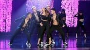 Ariana Grande Performs 'Problem'