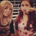 Sam and Cat photo number 5 on May 31, 2013