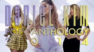 Pop Danthology 2014