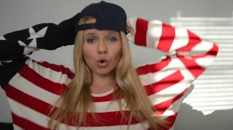 Alli Simpson - Wish U Were Here