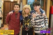 Sam, Robbie and Freddie