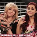 Jennette and Ariana S&C - June 8, 2013
