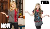 Sam Puckett now and then