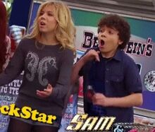 Dice and Sam | Sam and Cat Wiki | FANDOM powered by Wikia