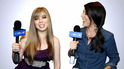 Jennette McCurdy Fashion Interview