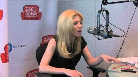 Jennette McCurdy Interview