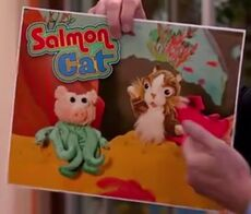 SalmonCat