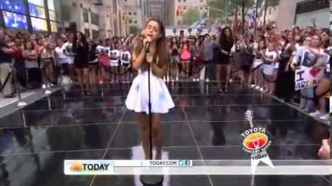 Tattooed Heart Today Show