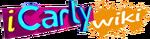 ICarly Wiki wordmark