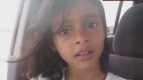 11-Year-Old Yemeni Girl Nada Al-Ahdal Flees Home to Avoid Forced Marriage I'd Rather Kill Myself