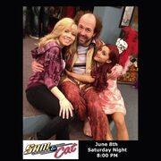 Sam, Cat, and Sikowitz promo pic