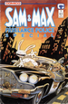 Sam and max cmcs