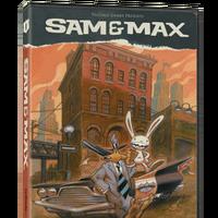 Sam Max Season One Sam Max Wiki Fandom
