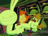 Sam & Max vs. the Uglions