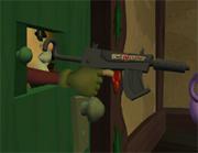 SniperSanta