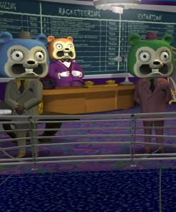 Toy Mafia