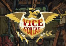 Short ViceSquad