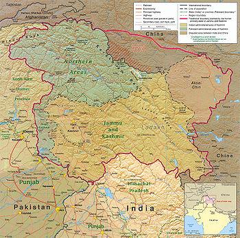 350px-Kashmir region 2004