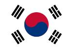 Flag of South Korea svg