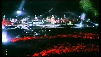Jean Michel Jarre - Revolutions (Concert For Tolerance )HD