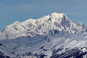 280px-Mont Blanc depuis Valmorel 2