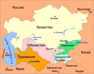 300px-Средняя Азия